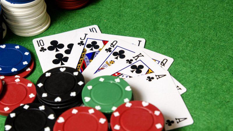 Casinos Online Free Slots
